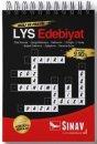 Sınav Yayınları LYS Edebiyat Hızlı ve Pratik Kitabı