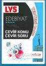 İnovasyon Yayınları LYS Edebiyat Çevir Konu Çevir Soru