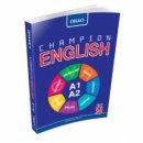Dilko Yayınları Grade 9 Champion English A1 A2 CDli