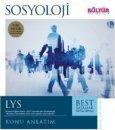 LYS BEST Sosyoloji Konu Anlatımı Kültür Yayıncılık