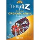 Nitelik Yayınları LYS Tersyüz Organik Kimya Soru Bankası
