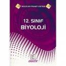 Karekök Yayınları 12. Sınıf Biyoloji Konu Anlatımlı Kitap
