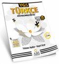 Arı Yayınları YGS Türkçe Denemeleri