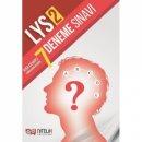 Nitelik Yayınları LYS 2 Kısa Cevaplı 7 Deneme Sınavı