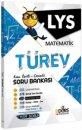 BiDers Yayıncılık LYS Matematik Türev Konu Özetli Çözümlü Soru Bankası