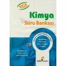 Aydın Yayınları YGS Kimya Soru Bankası