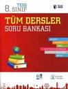 Teas Press Yayınları 8.Sınıf TEOG Tüm Dersler Soru Bankası