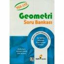 Aydın Yayınları YGS LYS Geometri Soru Bankası