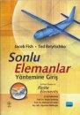 SONLU ELEMANLAR YÖNTEMİNE GİRİŞ - A First Course in Finite Elements