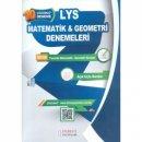 Derece Yayınları LYS Matematik Geometri 10 Çözümlü Deneme