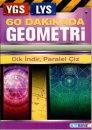 Altın Başarı Yayınları YGS LYS 60 Dakikada Geometri