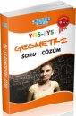 Akıllı Adam Yayınları YGS LYS Geometri Soru Çözüm Kitabı