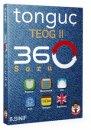 8.Sınıf TEOG 2 360 Soru Bankası Tonguç Akademi