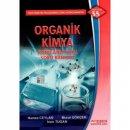 Esen Yayınları Organik Kimya Konu Anlatımlı Soru Bankası