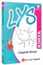 FenCebir Yayınları LYS Organik Kimya Soru Bankası