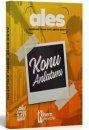 İsem Yayıncılık 2017 ALES Konu Anlatımlı Kitap