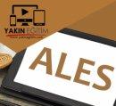 2017 ALES Hazırlık Eğitimi Yakın Eğitim Merkezi