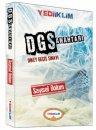 DGS Anahtarı Sayısal Bölüm Yediiklim Yayınları