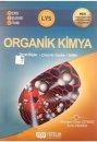 LYS Organik Kimya Ders İşleme Kitabı Nitelik Yayınları