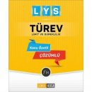 LYS Türev Limit ve Süreklilik Konu Özetli Çözümlü Şenol Hoca Yayınları