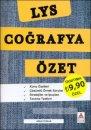 LYS Coğrafya Özet Konu Anlatımlı Delta Kültür Yayınları