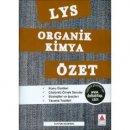 LYS Organik Kimya Özet Delta Kültür Yayınları