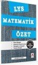 LYS Matematik Özet Konu Özetleri Delta Kültür Yayınları