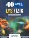 Okyanus Yayınları LYS 40 Seansta Kolay Fizik Soru Bankası