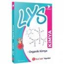 LYS Organik Kimya Soru Bankası FenCebir Yayınları