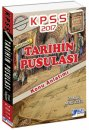 2017 KPSS Tarihin Pusulası Konu Anlatımlı İsmail Adıgüzel Altı Şapka Yayınları