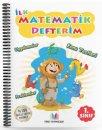 FMS Yayıncılık 1. Sınıf İlk Matematik Defterim