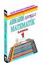 1. Sınıf Adım Adım Işıklı Matematik Konu Anlatımlı Bilal Işıklı Yayınları