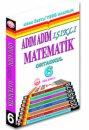 6. Sınıf Adım Adım Işıklı Matematik Konu Anlatımlı Bilal Işıklı Yayınları
