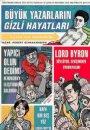 Büyük Yazarların Gizli Hayatları