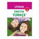 Pratik Türkçe 1. Sınıf Sadık Uygun