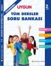 Tüm Dersler Kazanımlı Soru Bankası 2. sınıf