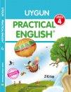 Pratik İngilizce 4. Sınıf Sadık Uygun