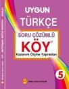KÖY Türkçe 5. Sınıf Sadık Uygun
