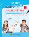 Matematik Yazılı Kitabı 6. Sınıf Sadık Uygun