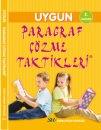 Türkçe Soru Bankası 8. Sınıf Sadık Uygun