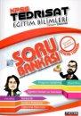 Reform Akademi Yayınları 2017 KPSS Eğitim Bilimleri Tedrisat Tamamı Çözümlü Deneme Tadında Soru Bankası