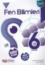 Nitelik Yayınları 6. Sınıf Fen Bilimleri Soru Kitabı