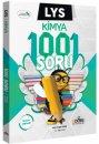 BiDers Yayıncılık LYS Kimya 1001 Tamamı Çözümlü Soru Bankası