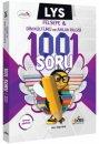BiDers Yayıncılık LYS Felsefe 1001 Tamamı Çözümlü Soru Bankası