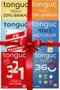 8.Sınıf TEOG Son Viraj Hazırlık Seti 1 Tonguç Akademi