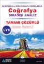 LYS Coğrafya Konu Özetli Açık Uçlu Soru Bankası Sıradışıanaliz Yayınları