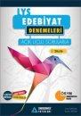 LYS Edebiyat Denemeleri Açık Uçlu Sorularla Sıradışıanaliz Yayınları