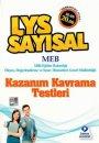 Örnek Akademi Yayınları LYS Sayısal Kazanım Kavrama Testleri