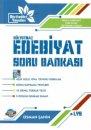 Dörttedört Yayınları LYS Edebiyat Külyutmaz Soru Bankası