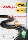 Kutlu Yayınevi 8. Sınıf TEOG 2 den Önce Son Çıkış 10 Deneme